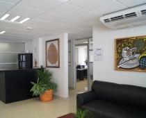 Instalaciones del Centro