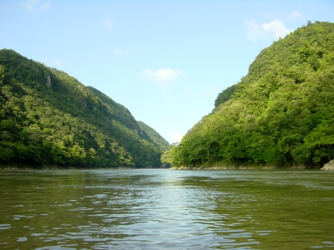 Retos para la sustentabilidad en la Cuenca del río Usumacinta