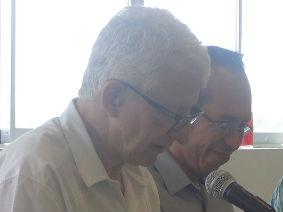 Dr. Fernando Tudela