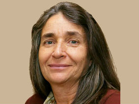 Mtra. Julia Carabias
